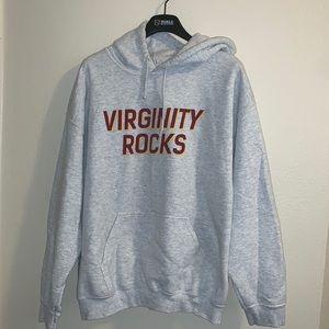 Danny Duncan Virginity Rocks Hoodie